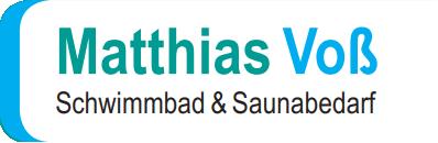 Matthias Voß - Schwimmbad- und Saunabedarf